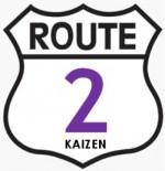 ROUTE TO KAIZEN